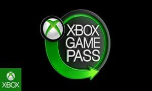 xbox-game-passのロゴ