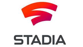 stadiaのロゴ