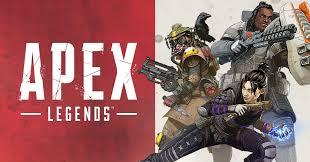 apexのロゴ
