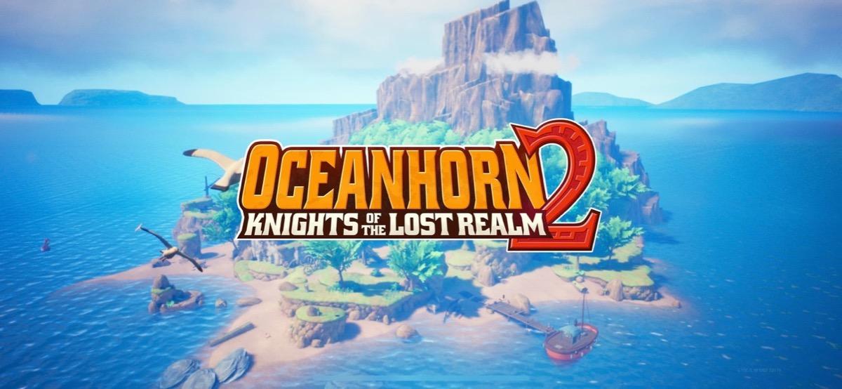 Oceanhornの画像